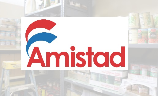 Amistad, AmeriCorps to host food drive for COVID-19 Relief during National MLK Day of Service