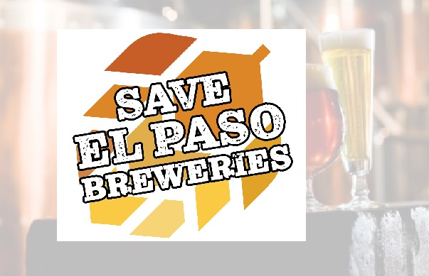 Save El Paso Breweries Collaborative to host Brewery Crawl Event this week