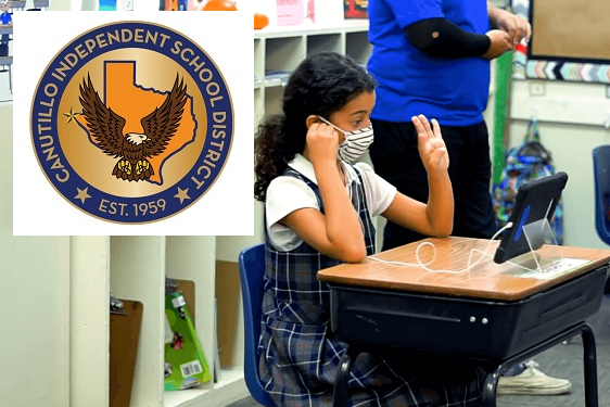 Canutillo ISD invests in robotic smart cameras for student's remote instruction