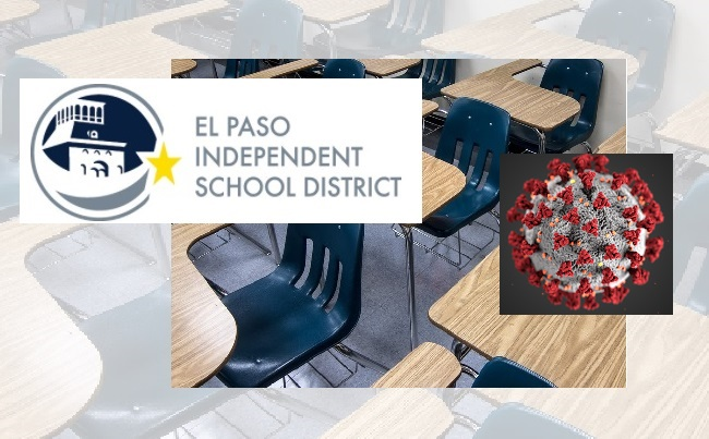 EPISD: Students could begin phased-in return to campus after MLK Jr. holiday