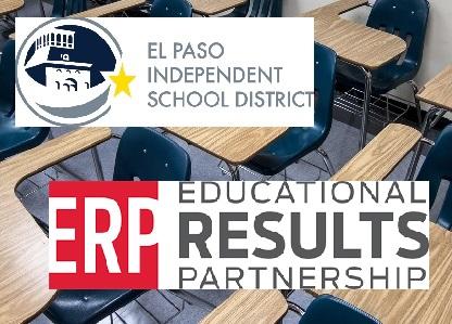 12 El Paso ISD schools earn spots on Educational Results Partnership Honor Roll