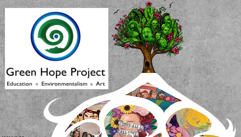 Green Hope Project, Black El Paso Voice to co-host Racial Harmony Art Exhibition, Awards Ceremony