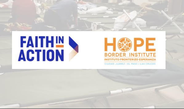 Hope Border Institute joins faith groups call for presidents to treat Honduran Exodus as Refugee Crisis