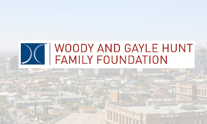 Woody and Gayle Hunt Family Foundation issues second $1M Challenge Grant to Improve Health, Well-Being in Juárez
