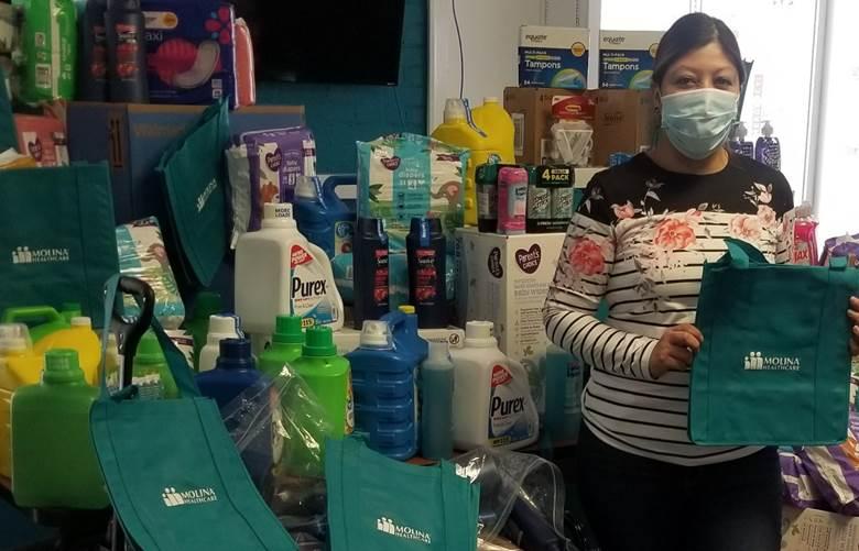 Photo courtesy Molina Healthcare / El Paso Center for Children