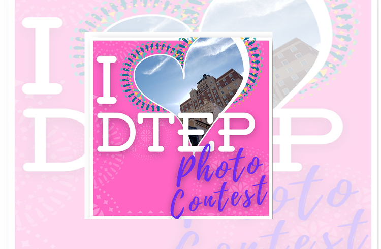 DMD launches 'Love for Downtown' Valentine's Photo Contest