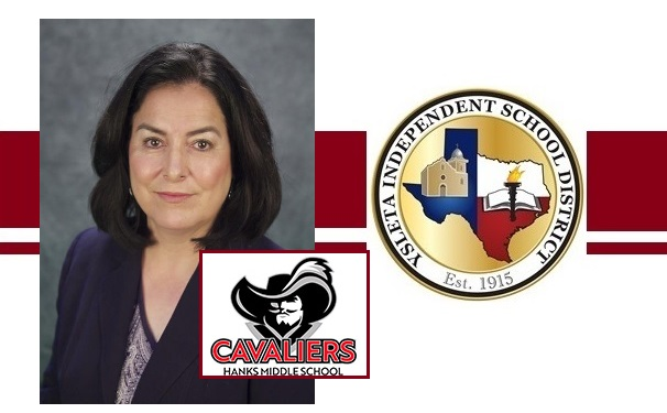 Ysleta ISD announces Principal, mascot, colors for new Hanks Middle School