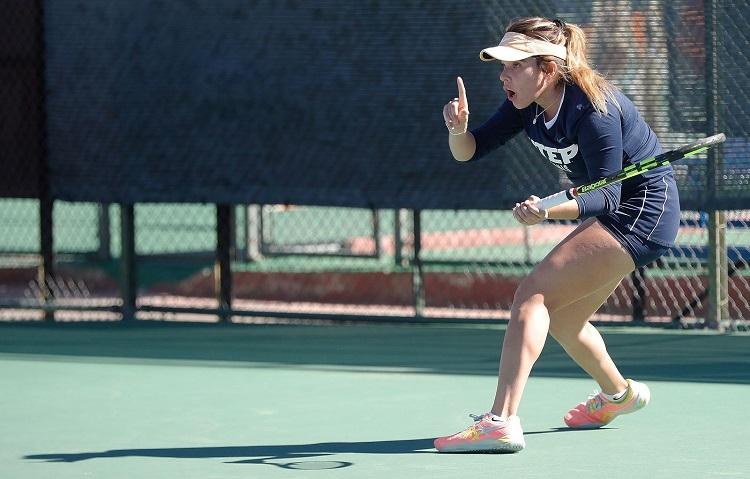 UTEP Tennis Falls to Texas Tech 4-0