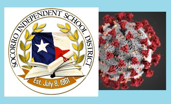 Socorro ISD postpones return to in-person instruction one week; Will begin January 19th