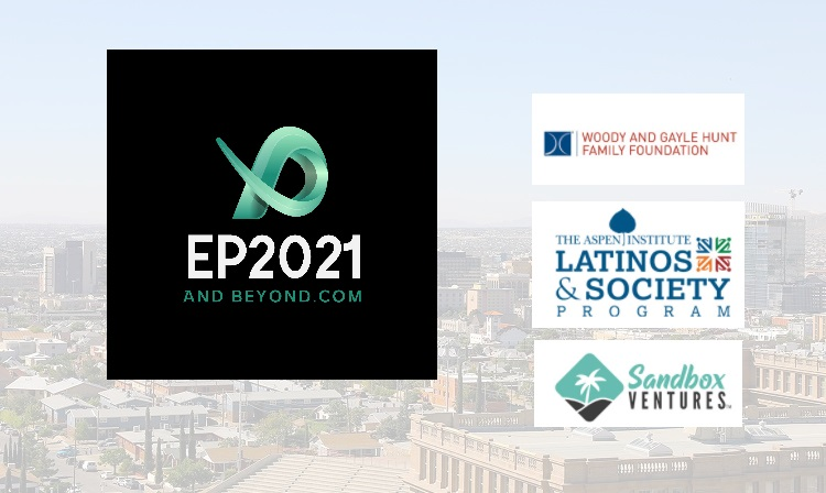 Business, community leaders talk 'El Paso 2021 and Beyond'