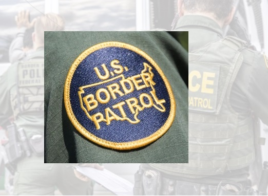 Border Patrol Agents halt baby smuggling attempt; Arrest leads to reunion of toddler with family