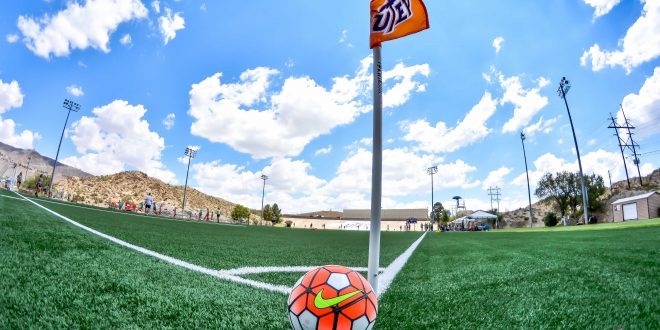 UTEP's Soccer match at Lubbock Christian canceled