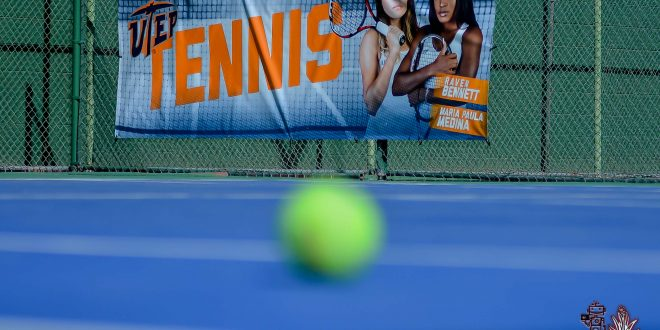 UTEP Tennis rolls out Spring 2021 Schedule