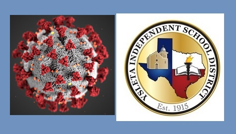 Ysleta ISD classes to remain online under latest health department guidance