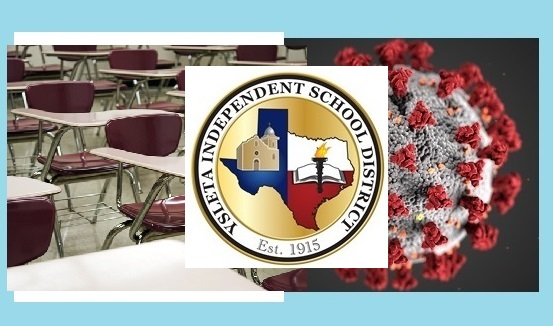 Ysleta ISD sets vaccination goal for March, supports smaller districts