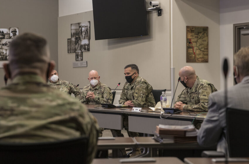 Ft. Bliss announces 'Operation Ironclad' to fight sexual harassment, sexual assault, extremism, racism and suicide