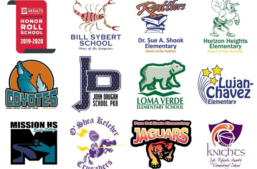 11 Socorro ISD schools named to ERP Honor Roll for high student achievement