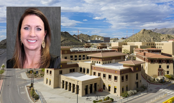 UTEP Research Collaborative admitted to National Network of Education Research Practice Partnerships