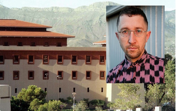 UTEP Lecturer earns NEA Translation Fellowship