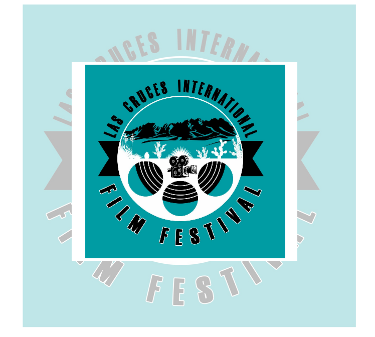 Carlos Jimenez designed the 2021 Las Cruces International Festival logo.
