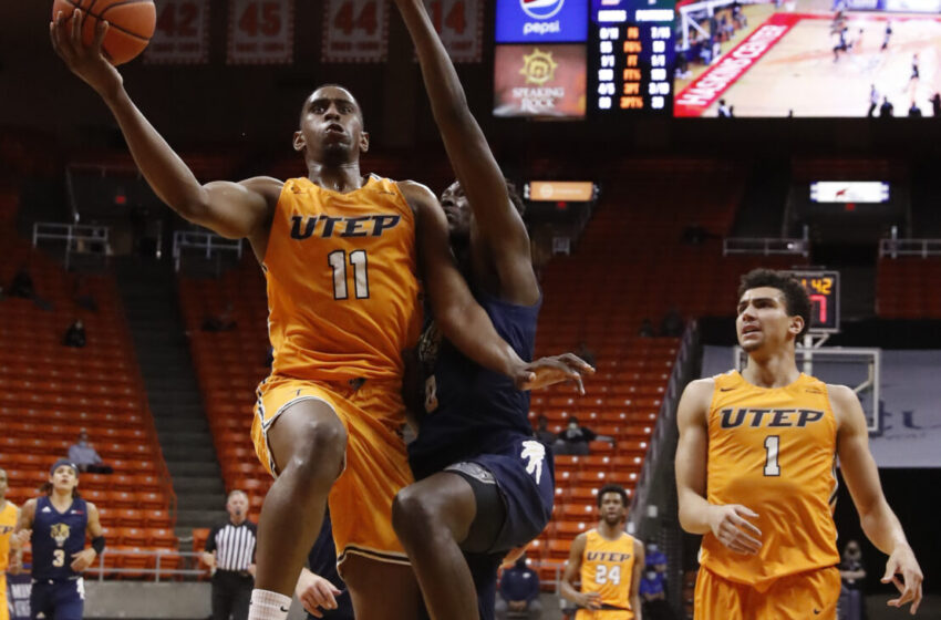 Gallery+Story: Miners fly by FIU 75-59 at the Don