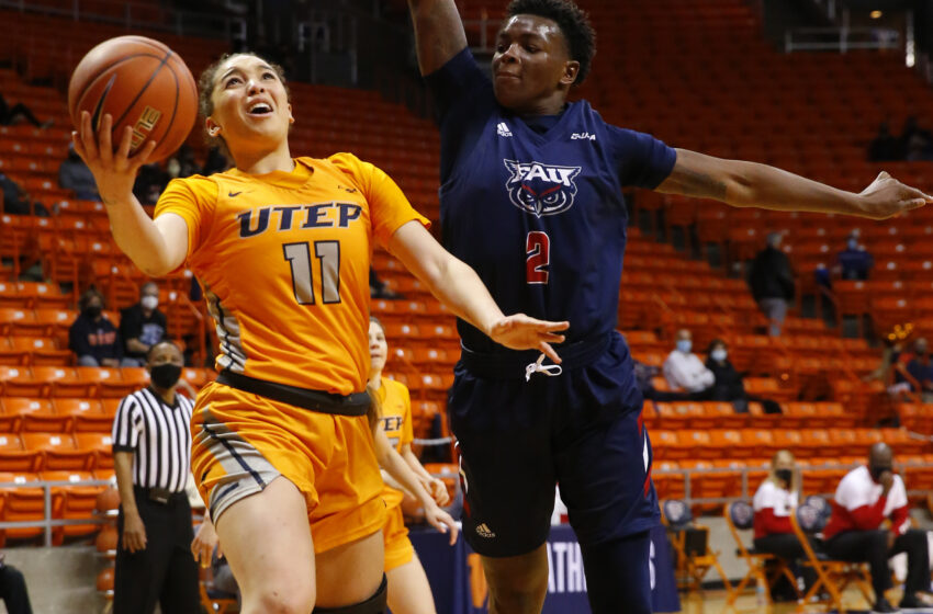 Gallery+Story: Miners dominate at the Don, downing FAU 92-62