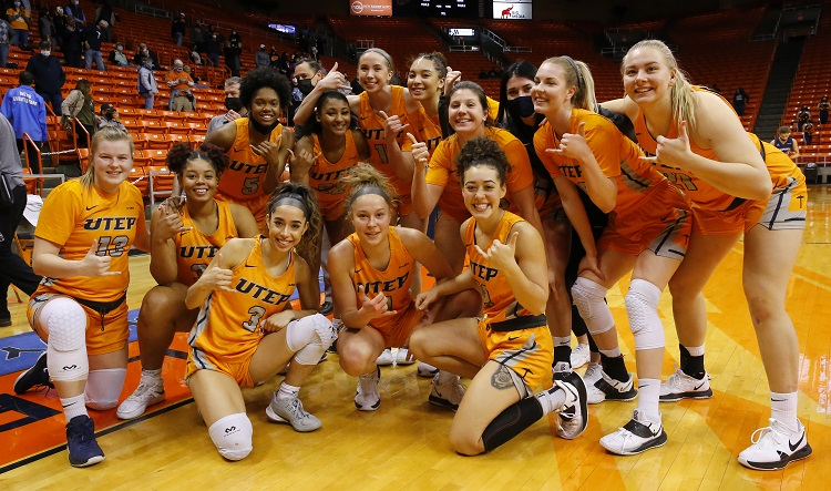File photo by Ruben R. Ramirez | UTEP Athletics