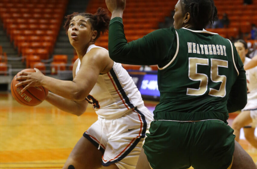 Gallery+Story: Six in a Row! Miners down UAB at the Don 74-53