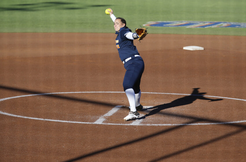 UTEP Softball splits Friday afternoon Doubleheader