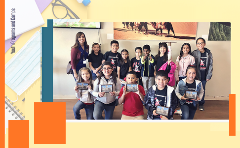 UTEP, Vista Hills Elementary partner for Virtual Youth Camp