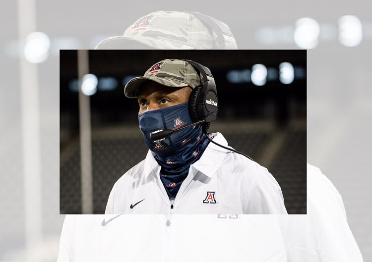 UTEP names Theron Aych as Inside WR Coach