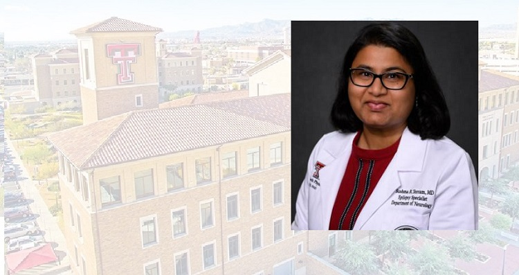 TTP El Paso welcomed Dr. Yerram to the Department of Neurology in 2019. She attended medical school at Osmania Medical College-NTR University Health Sciences in India, and completed her neurology residency at the University of Missouri.