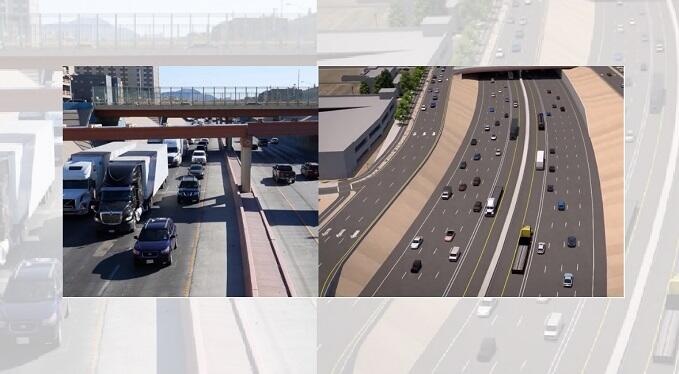 TxDOT schedules second virtual community meeting on the future of Downtown I-10