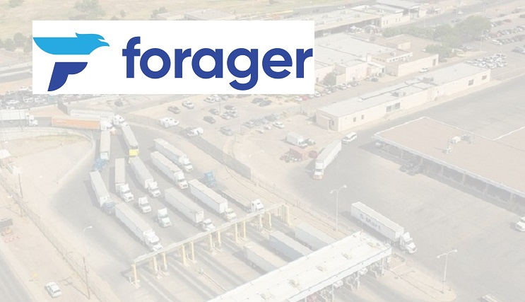 Cross-Border Logistics Company Forager headed to Borderplex
