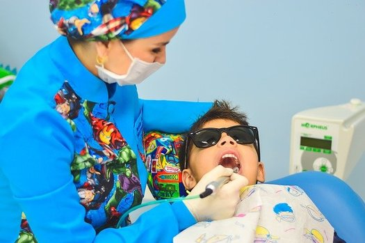 Texas Dentists urge parents to get back on dental health track, despite COVID-19