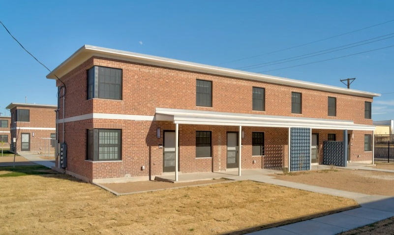 Renovated Tays North and Guillen Meadows communities ready for housing applicants