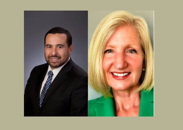 El Paso Electric welcomes Two Regional Vice Presidents