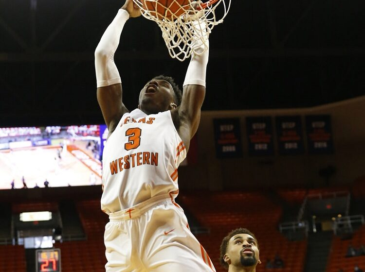 Gallery+Story: Miners cruise past Charlotte 70-47 at the Don
