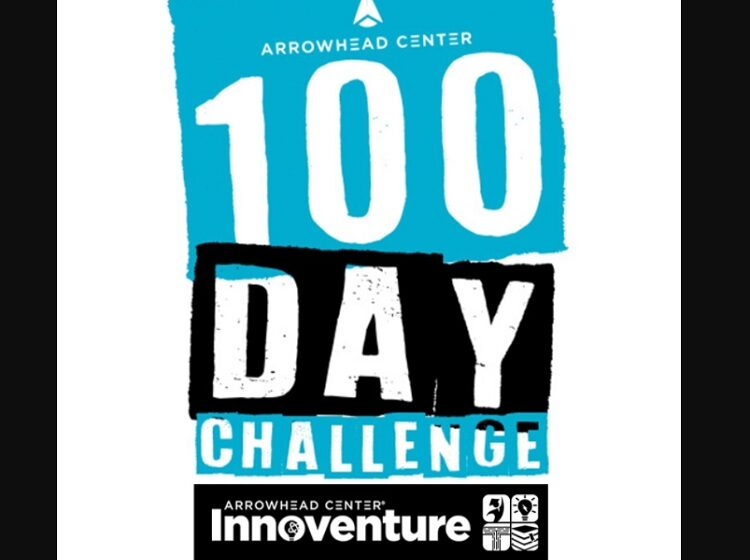 NMSU Arrowhead Center, STTE Foundation announce 100 Day Challenge for middle, high school students