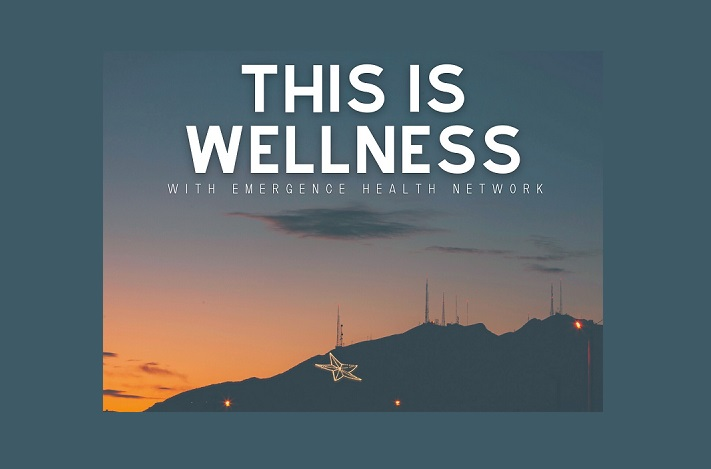 Emergence launches new podcast with focus on Wellness During COVID19 Pandemic