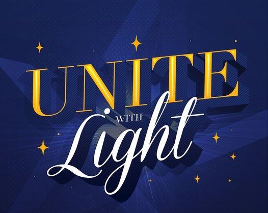 Community invited memorialize lives lost to COVID-19 via 'Unite with Light' Event