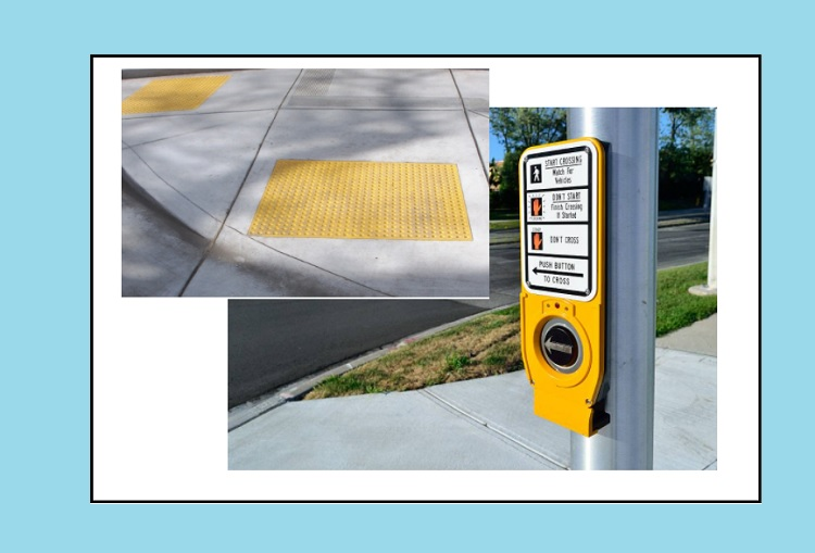Pedestrian Safety Project along Montana Avenue begins Monday