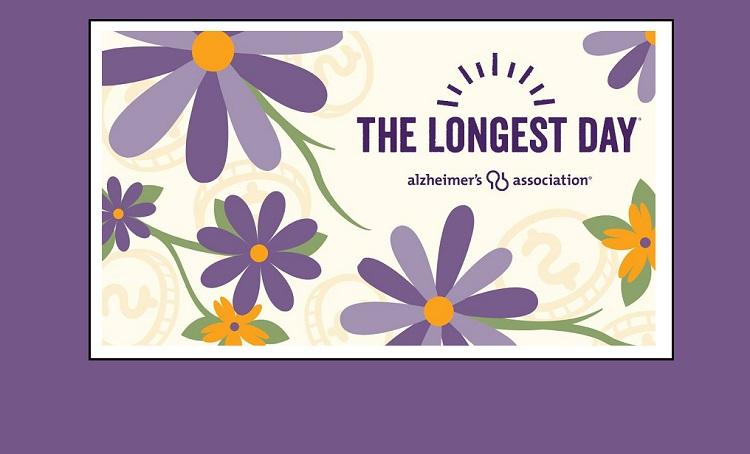 Alzheimer's Association's 'The Longest Day' fundraiser gets underway