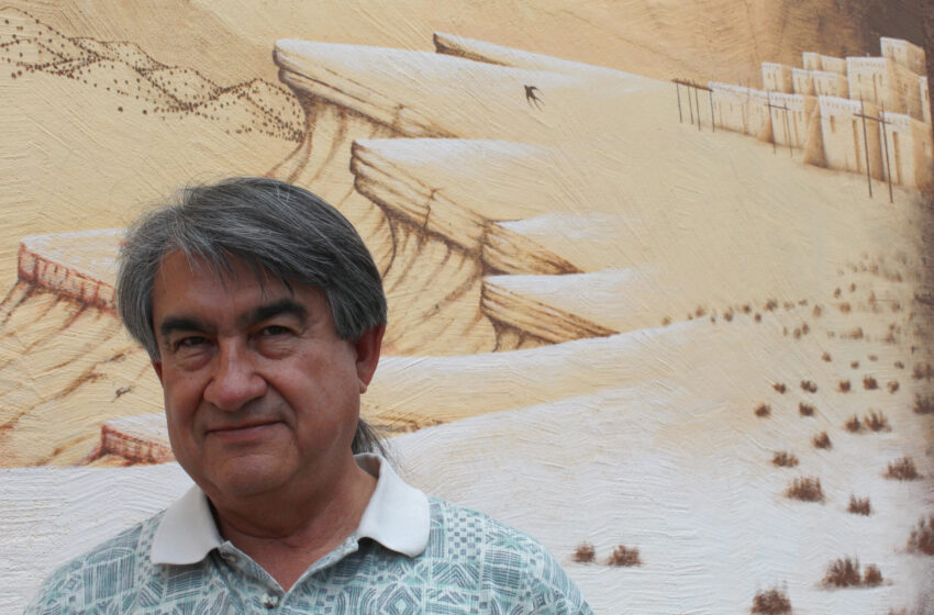 NMSU's next climate change lecture to highlight indigenous perspectives in science