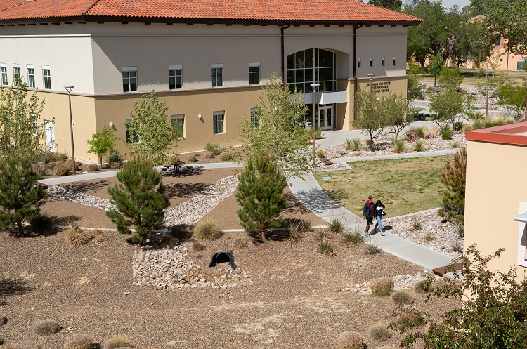 NMSU Daniels Fund Boundless Opportunity Scholars program supports to non-traditional students