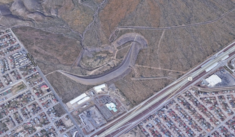 Ft. Bliss: Partial Skeletal remains found within installation boundary near Castner Range