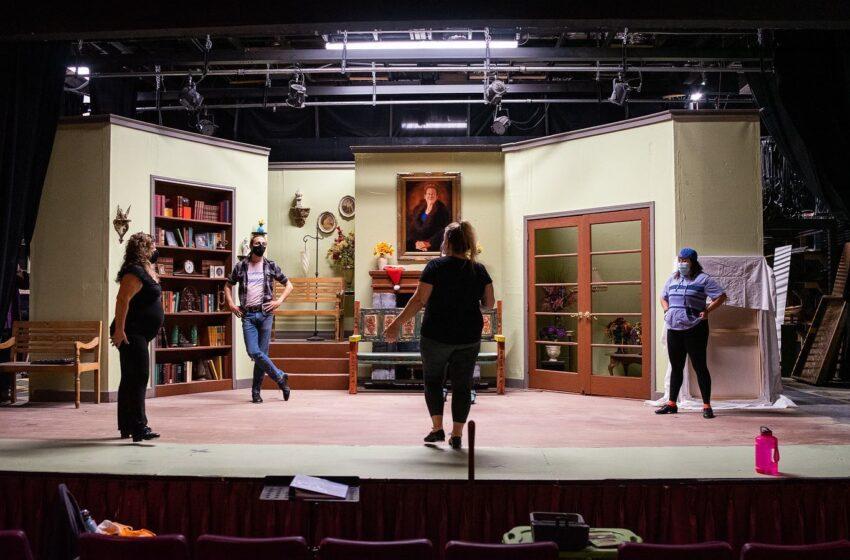 NMSU theatre department announces virtual Spring 2021 season line-up