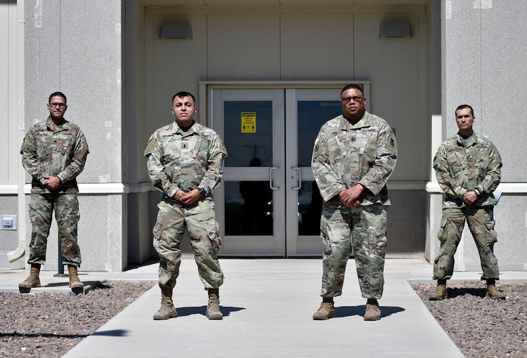 Ft. Bliss Operational Readiness Mission Training Complex supports Deploying, Redeploying Mission
