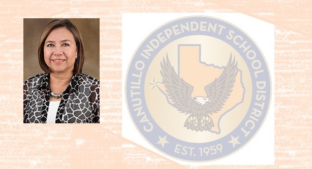 Canutillo ISD's Martha Carrasco named President of Texas Association of School Personnel Administrators