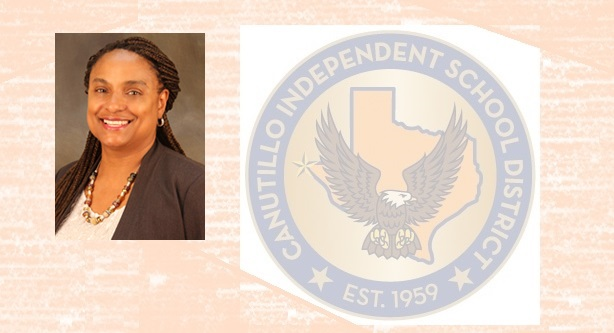 Canutillo Chief Business Officer nominated to represent Texas CPAs at national level
